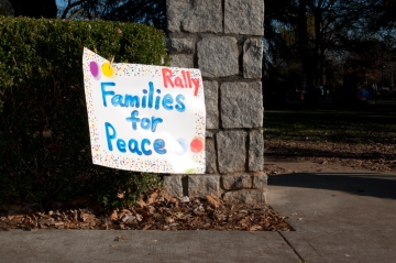 Families for Peace