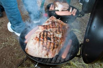 meat lovers were very happy