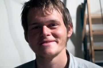 Dylan Bosley