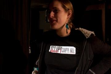 Occupy Chapel Hill! (Chapel Hill, NC)