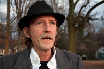 Tom Garner, Occupy Winston-Salem