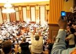Shredded bill proposal after deadline expiration